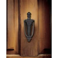 Baldwin 106 French Style Solid Brass Door Knocker