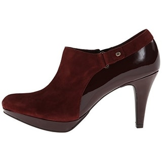 Bandolino Women's Cassion Ankle Dress Booties