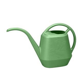 Bloem AW21-25 Resin Honeydew Watering Can, Green, 56 Oz