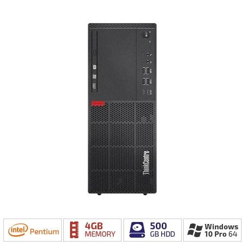 Lenovo ThinkCentre M710T 10M9003DUS Desktop Computer