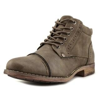 Fergalicious Jerry   Round Toe Leather  Boot