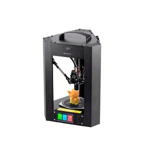 Monoprice Mini Delta 3D Printer Fully Assembled w/ Heated Build Plate & Micro SD