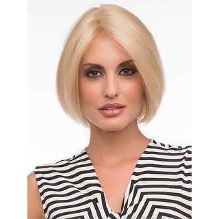 Amelia by Envy - Human Hair, Hand-tied, Monofilament, Lace Front Wig