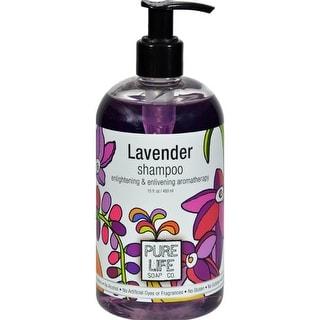 Pure Life - Lavender Shampoo ( 2 - 15 FZ)