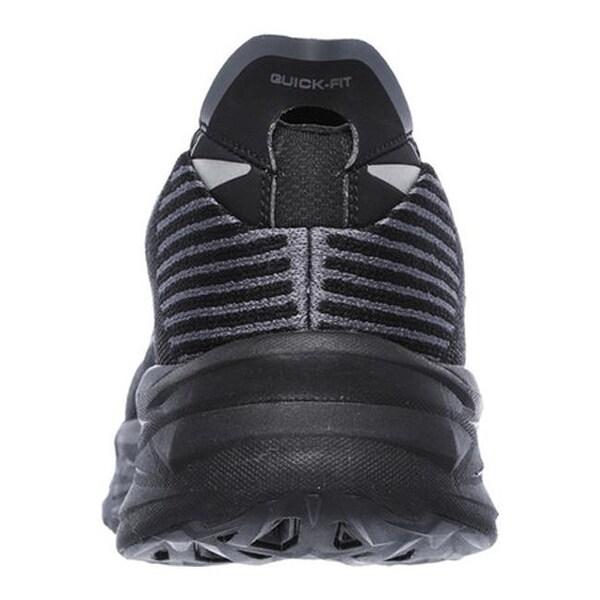 Shop Skechers Men's GOrun Ultra Road 2 Running Shoe Black