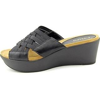 Chaps Women's Wilma Wedge Sandals