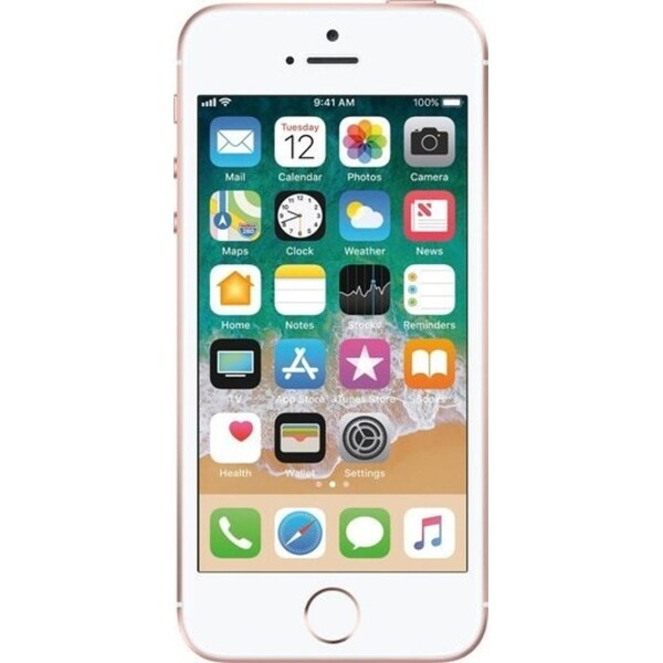 Iphone SE 128GB Model # A1723