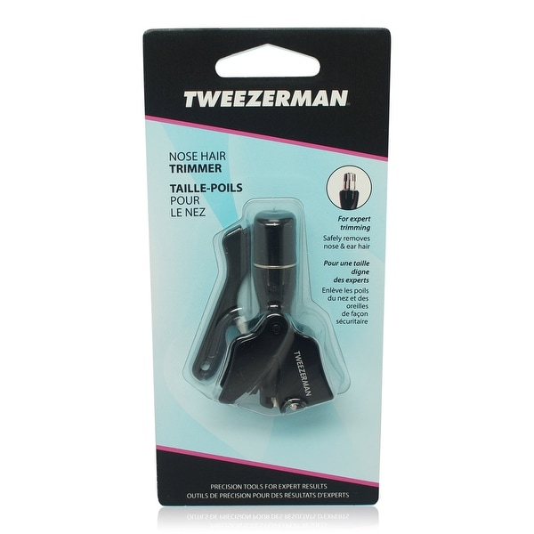 Tweezerman Nose Hair Trimmer