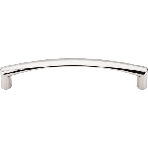 Top Knobs M1268 Nouveau 5 Inch Center to Center Handle Cabinet Pull