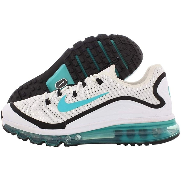 Nike Air Max More Mens Shoes Size 11 - Overstock - 30352021