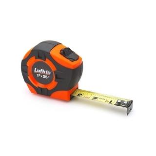 "Lufkin PHV1425 Hi-Viz Tape Measure, 1"" x 25'"