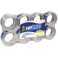Shurtech 1067839 Duck Hp260 Packaging Tape - 8 Pack