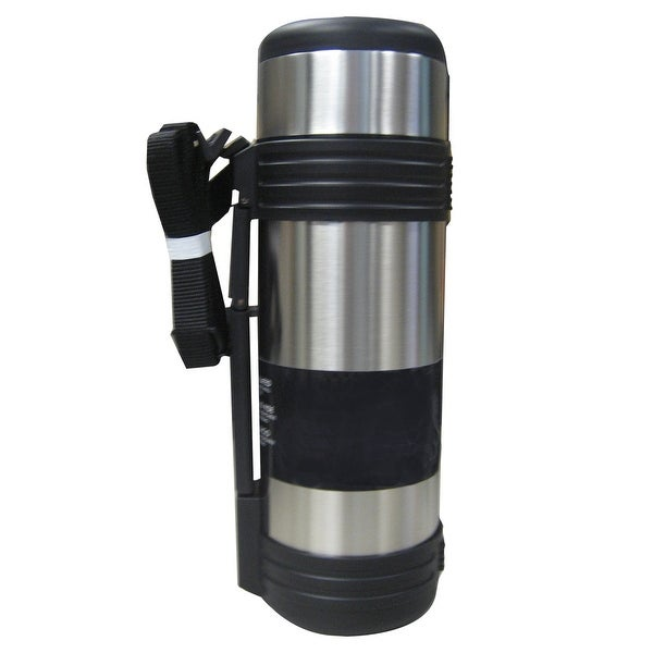 Thermos 51439M THERMOS ELITE 1 L BEVERAGE BOTTLE
