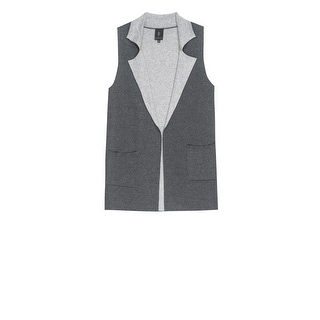 Bobeau Jasper Double Faced Vest