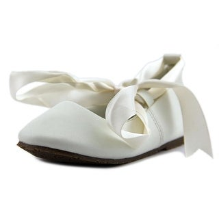 Kid's Dream BS004 Round Toe Synthetic Ballet Flats