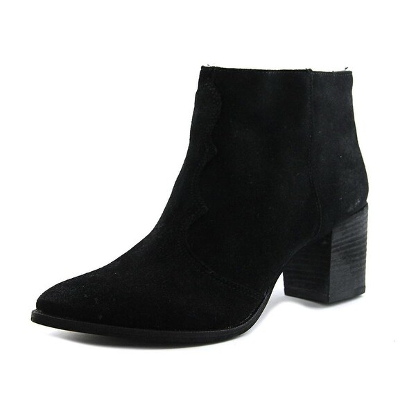 Dolce Vita Lennon Black Boots