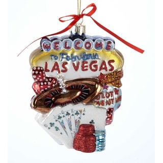 Marlene watson 39 las vegas bg 2 39 canvas art free shipping for Michaels arts and crafts las vegas