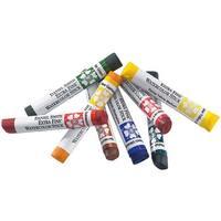 Daniel Smith - Extra-Fine Watercolor Sticks - Burnt Umber