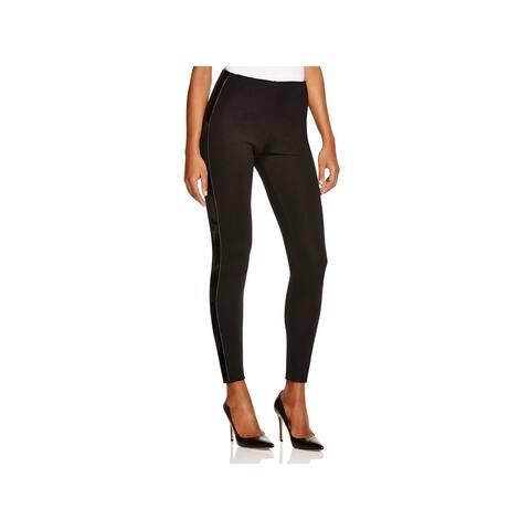 Lysse Leggings Womens Long Leggings Faux Leather Shaping