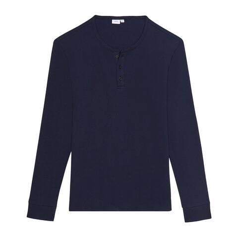 Onia Miles Henley Shirt