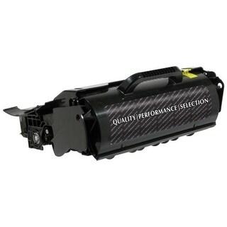 V7 Toner Laser Toner for Dell Printers - Black, Yield Up to