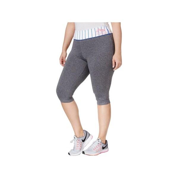 Fitness Leggings Material: Shop Material Girl Womens Plus Play Ball Athletic Leggings