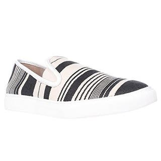 Vince Camuto Becker Woven Casual Slip On Sneakers - Natural/Picket Fence https://ak1.ostkcdn.com/images/products/is/images/direct/ff6282197a20c7b205992937b1ac70c37593c0cb/Vince-Camuto-Becker-Woven-Casual-Slip-On-Sneakers---Natural-Picket-Fence.jpg?impolicy=medium