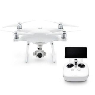 DJI CP.PT.000549 Phantom 4 Pro + Quadcopter with 20MP CMOS 1 Sensor