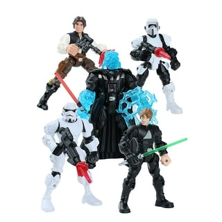 Star Wars Hero Mashers Return of the Jedi Action Figure