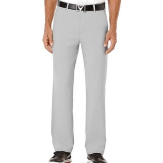 Callaway NEW Gray Monument Mens Size 32x32 Stretch Performance Pants