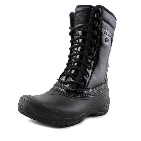 b65ceffc0 Shop The North Face Shellista II Mid Luxe Women Round Toe Leather ...