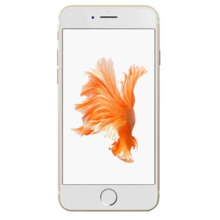 Apple iPhone 6s 64GB Unlocked GSM 4G LTE Dual-Core Phone w/ 12MP Camera (Refurbished) (2 options available)