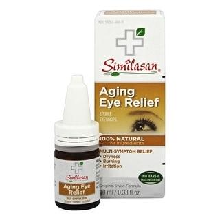 Similasan Eye Drops Aging Relief .33-ounce