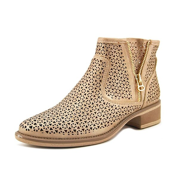 Maria Mare 66607 Women Iride Pink Gold Boots