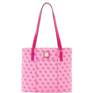 Dooney & Bourke Madison Signature Small Lexington (Introduced by Dooney & Bourke at $228 in Jun 2016)
