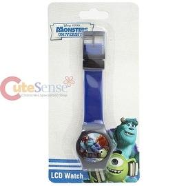 Monsters University Digital Kids Watch x 1 (assorted Style)