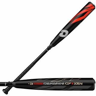 """DeMarini 2019 CF Zen Balanced BBCOR Baseball Bat (33""""/30 oz)"""