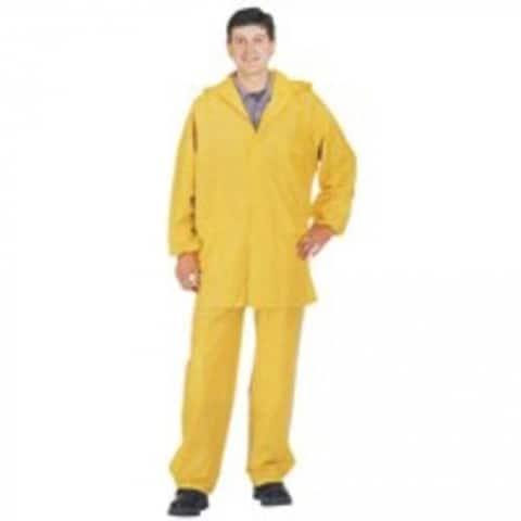 Diamondback 8127XL Rainsuit, Xlarge, 2Pc, Yellow