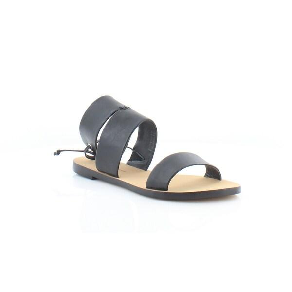 Rebecca Minkoff Emma Women's Sandals & Flip Flops Black