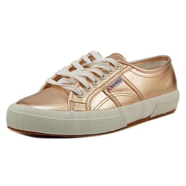 Superga Cot Met U Rose Gold Sneakers Shoes