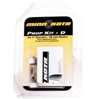 Reel Draggin' Tackle - Prop Nut - Kit (D) - Yellow