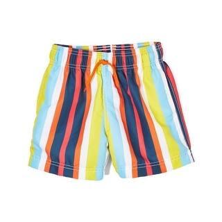 Azul Boys Multi Color Stripe Drawstring Color Theory Swim Shorts|https://ak1.ostkcdn.com/images/products/is/images/direct/ff7912792e5dc0669d5d841e7d21d2a1a0fe466b/Azul-Big-Boys-Multi-Color-Stripe-Drawstring-Color-Theory-Swim-Shorts-8-14.jpg?impolicy=medium