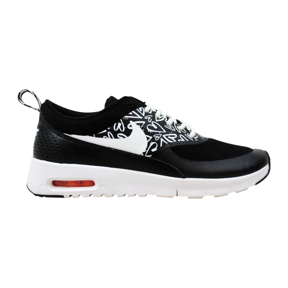 834320 002 Size Nike Air Max Thea Print Big Kids Style 3.5 Y