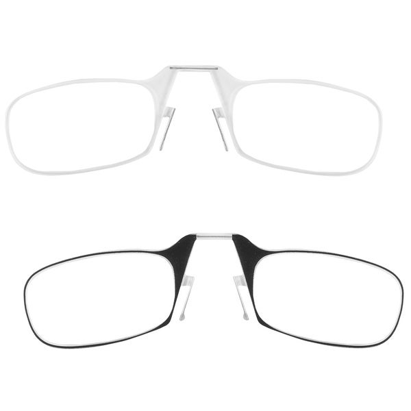 a6757a7dbc Shop ThinOptics Secure Fit Flexible Compact Armless Reading Glasses ...