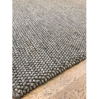 Shop Safavieh Handmade Natura Southwestern Silver Wool