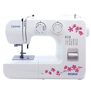 Luova SC1614 Sewing Machine