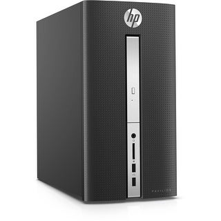HP Pavilion 510-P020 Desktop Intel Core i5-6400T 2.2GHz 8GB 1TB Windows 10