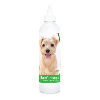 Healthy Breeds Norfolk Terrier Ear Cleanse 8 oz