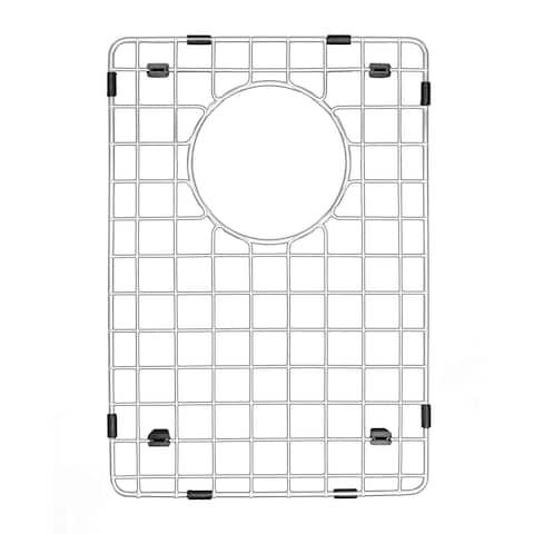 """Karran GR-6004 Stainless Steel Bottom Grid 10"""" x 14-7/8"""" fits QA-760 and QAR-760"""