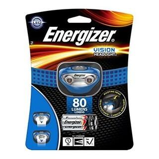 Energizer hda32e energizer hda32e vision led 80lumen headlamp
